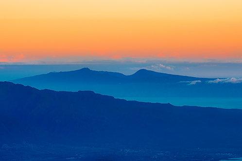 Molokai Morning Glow