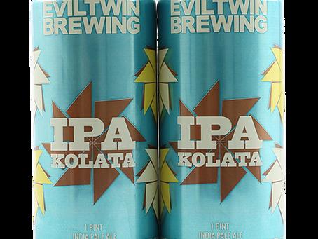 General Beer Hater tries Kolata