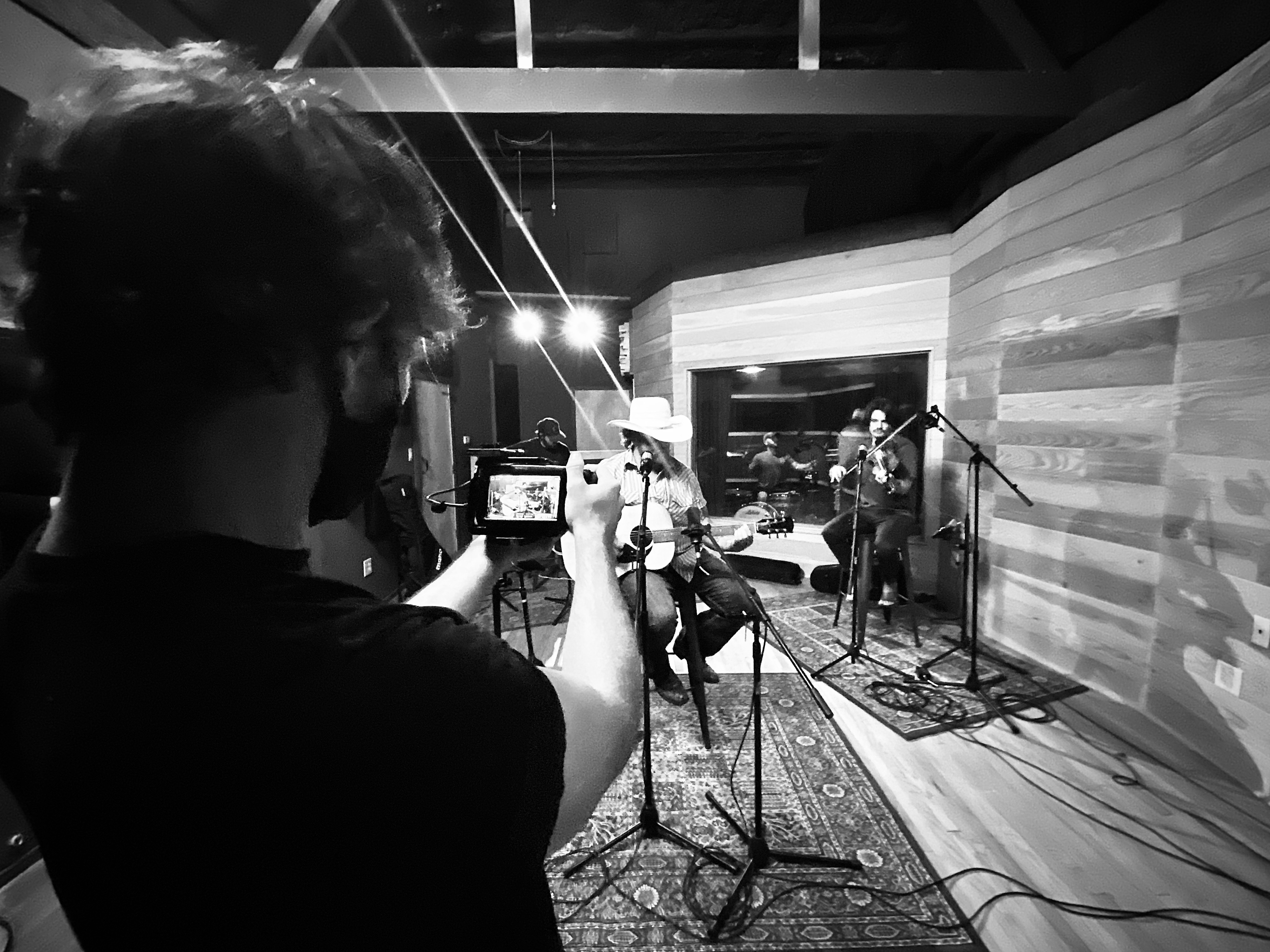 Video Production Shoot