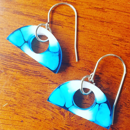 Holy Arch Earrings