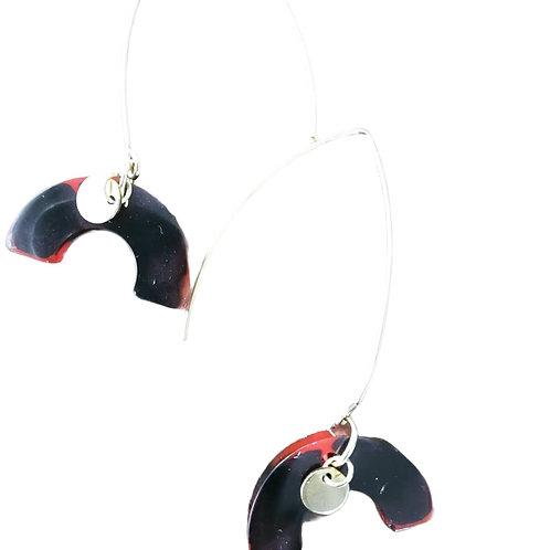 Arch Hook Earrings
