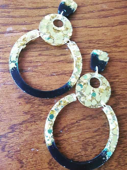 Josette Earrings
