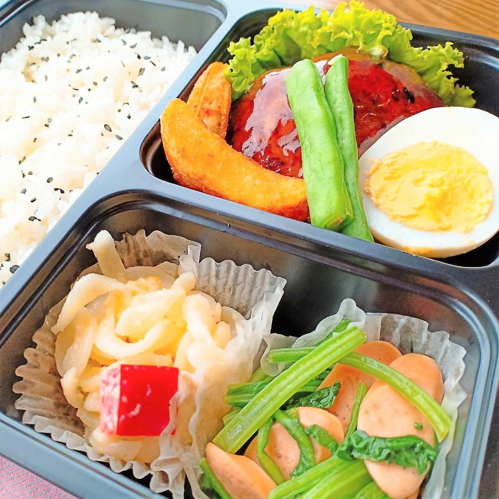 宅配 | 日本 | Hinata Bento | 弁当日向 | ベトナム | ハノイ | 安い | 配達 | 弁当 | 日向 | デリバリー | オフィス | 学校 | 匠 | 〇吟 | まるぎん | マルギン