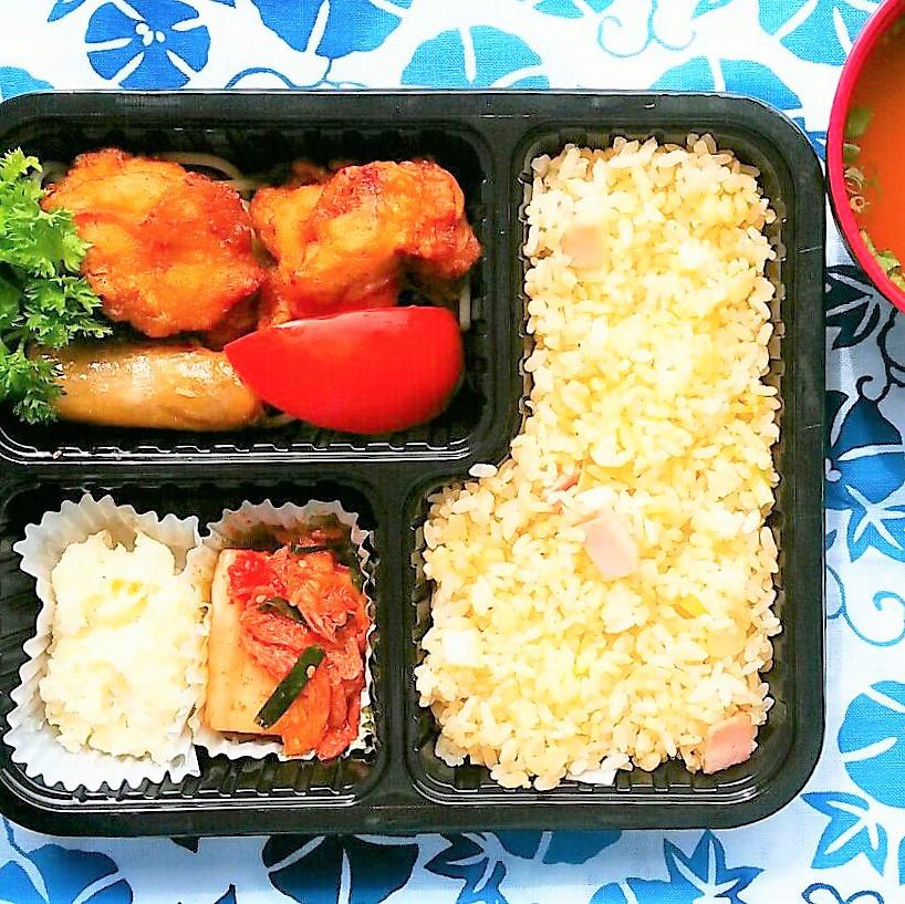 宅配 | 日本 | Hinata Bento | 弁当日向 | ベトナム | ハノイ | 安い | 配達 | 弁当 | 日向 | デリバリー