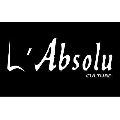 Cliquez sur l'image pour accéder au site web de l'Absolu Culture