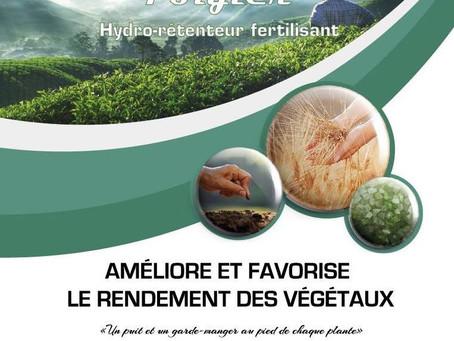 Polyter : l'agriculture de demain