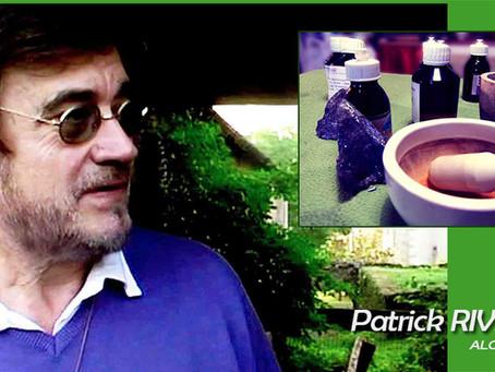 Patrick RIVIERE - Alchimiste