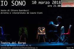 Firenze marzo 2018