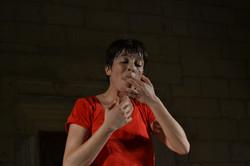 SENZA - Foto di Carlotta Bettazzi
