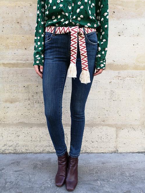 Jeans L1596-1