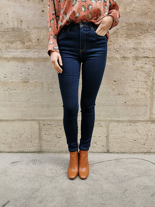 Jeans L185-J16