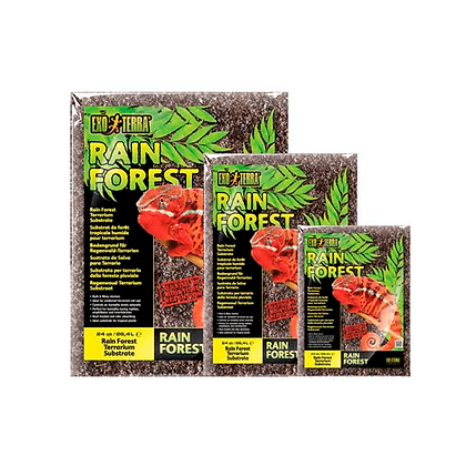 Exoterra Substrato Rainforest 8.8L
