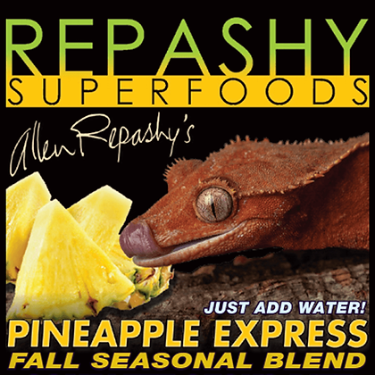 "Repashy Crested Gecko MRP ""Pineapple Express"" 85gr"