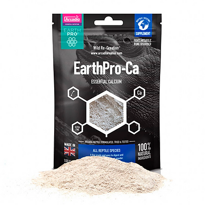 Arcadia Earth Pro Ca 100gr
