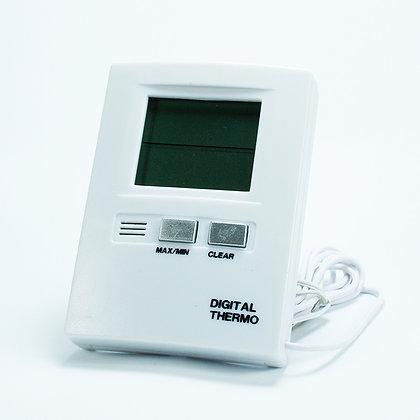 Termómetro Digital Max/Min