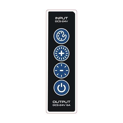Controlador AQCT-1