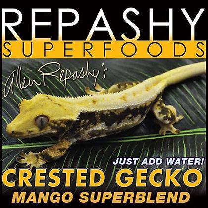 "Repashy Crested Gecko MRP ""Mango Superblend"" 85gr"