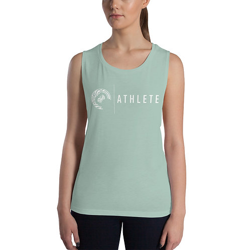 Women's ATHLETE Muscle Tank