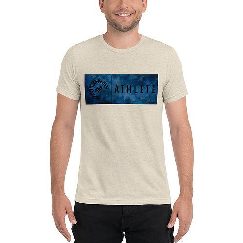 Men's Blue Moon Athlete T-Shirt