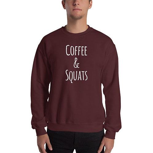 Coffee & Squats Crew