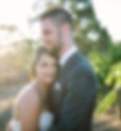 Brad & Sofia Parker