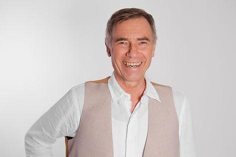Eberhard Prölss Systemtherapeut Familienaufsteller