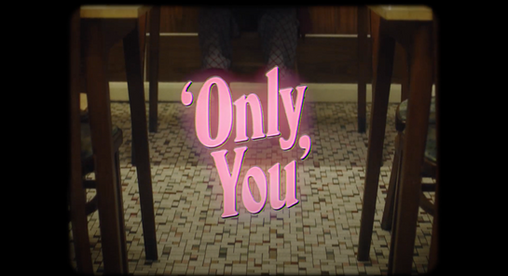AMBER SIMONE - Only You