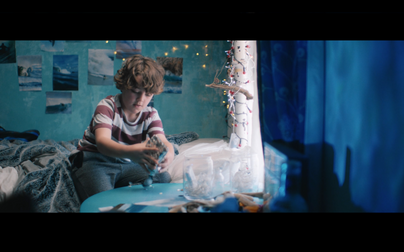 MY BROTHER IS A MERMAID (short film)