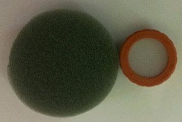 комплект фильтров для влажной чистки ковров
