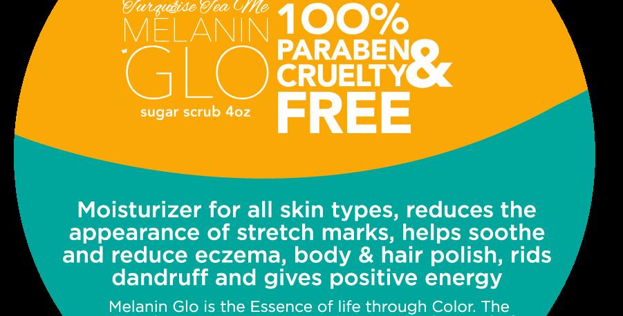 Melanin Glo Body Butter