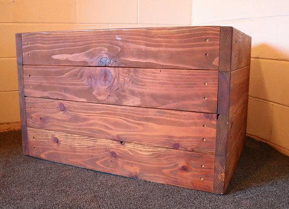 2' x 3' Classic Raised Bed