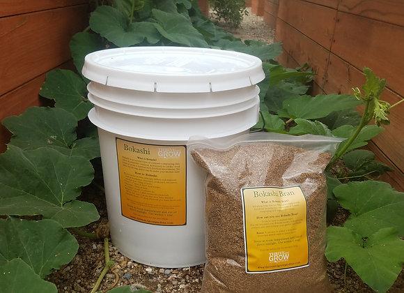 Bokashi Compost Kit