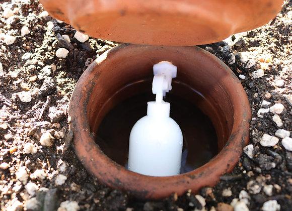 Auto-Fill Irrigation Olla
