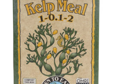 Kelp Meal 1-0.1-2