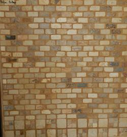 Brick Collage