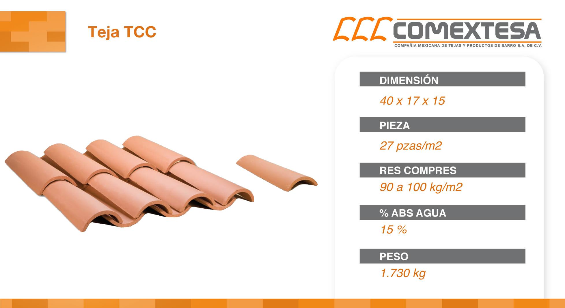 Teja TCC