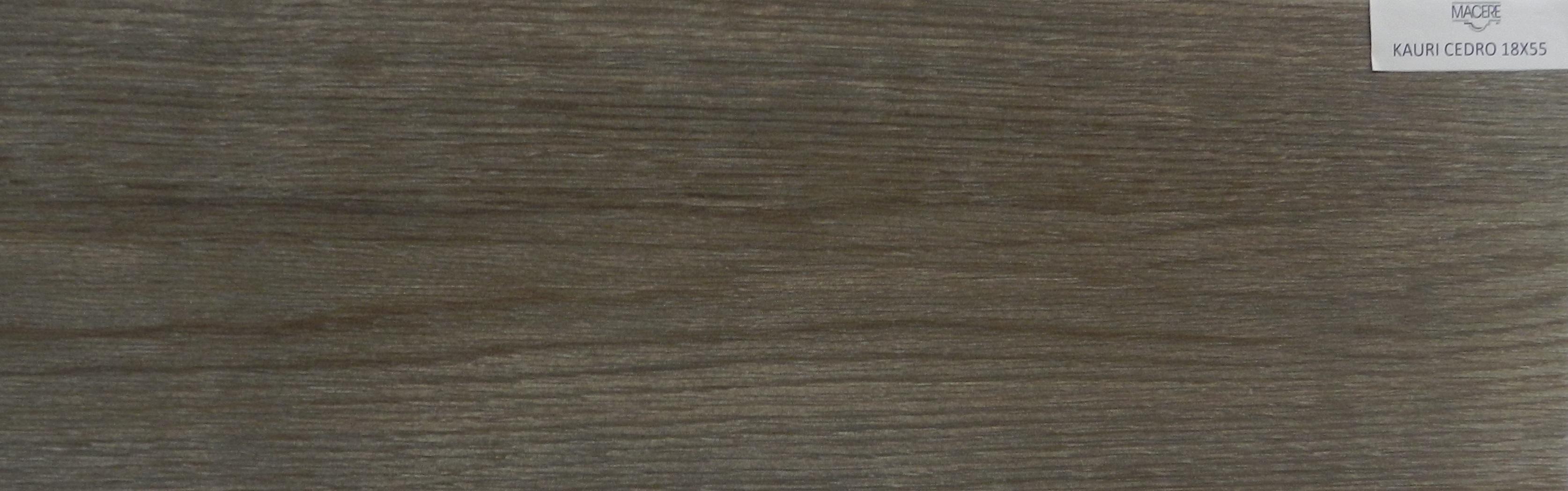 Kauri Cedro 18x55