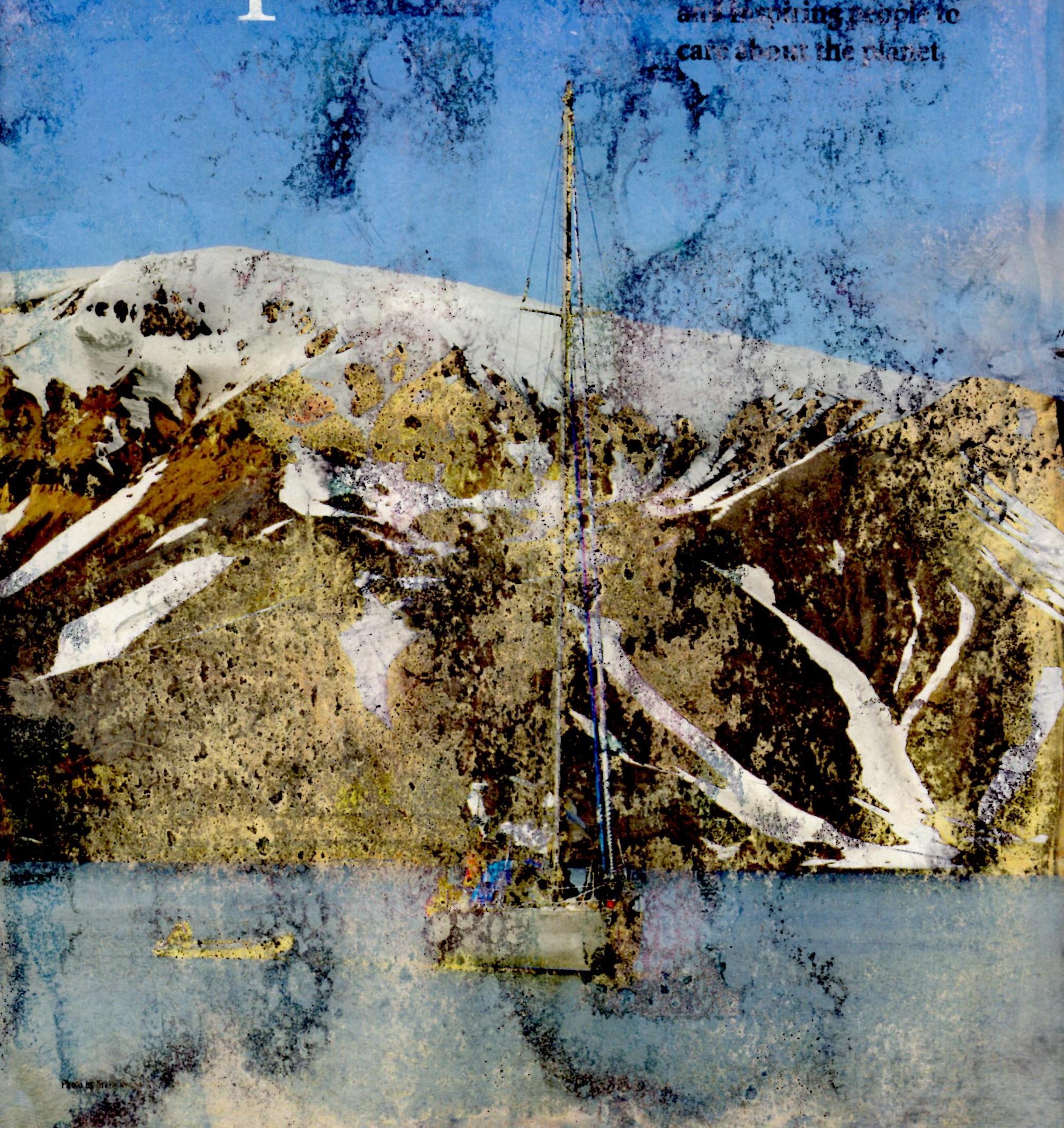 Citrasolv Collage