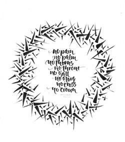 crown of thorns 2 kellie moeller