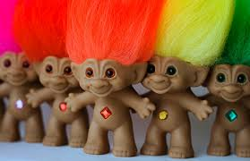 Taming Trolls 10 Tips