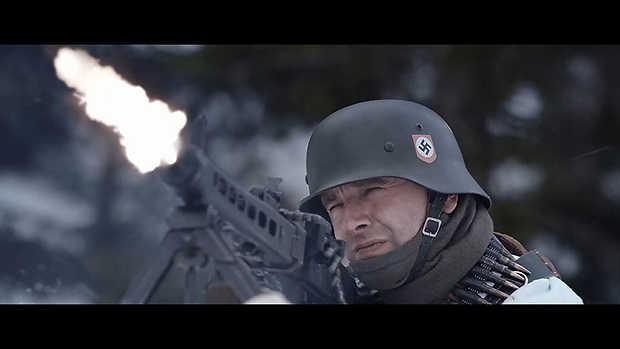 Preboj - Celovečerni Film