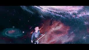 KiNG FOO - Galaxije Bežijo