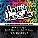 Angie's Records & Hair
