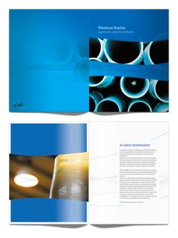 visual identity · graphic design