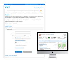ux · ui · web app · digital service
