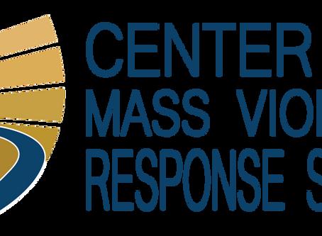 Center for Mass Violence Response Studies' Statement Regarding the recent Mass Violence Attacks