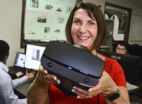 UCF RESTORES Secures $1 Million to Advance Proprietary Virtual Reality Project