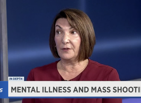 In Depth: Mental Illness and Mass Shootings