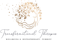 Transformational Therapies Turriff Logo