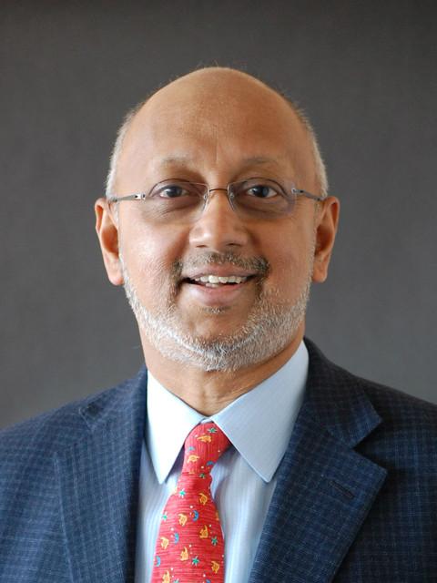 N. Venkat Venkatraman